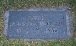 Angelo Frank Endrizzi