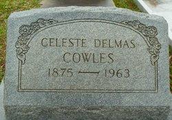 Celeste <i>Delmas</i> Cowles