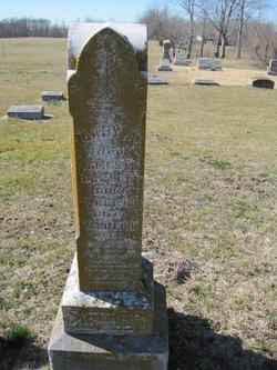 Mary A Bartlett