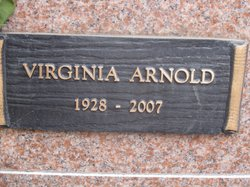Virginia Arnold