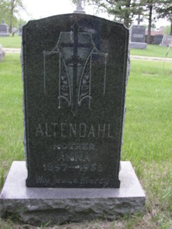 Anna Altendahl