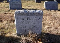 Lawrence A. Cutler