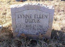 Lynne Ellen Duzuk
