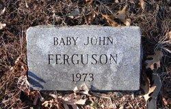 Baby John Ferguson