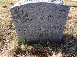 Don Anson Kenny