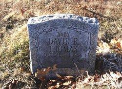 David R. Thomas