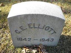 C. E. Elliott