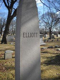 Eugene S. Elliott