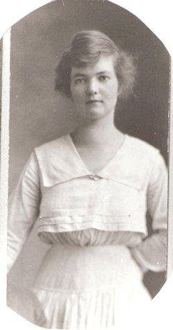 Flossie Belle <i>Ellis</i> Wagner