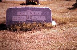 Henry John Koenig