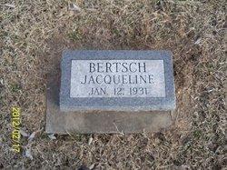 Jacqueline Bertsch