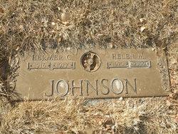Helen M <i>Sedillo</i> Johnson