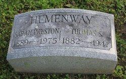 Thomas S. Hemenway