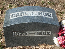 Carl F Hug