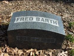 Fred Barth