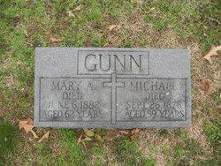Michael Gunn