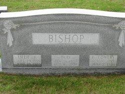 Lillie Esther <i>Flippin</i> Bishop