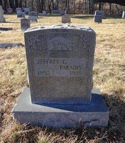 Jeffrey L. Paradis