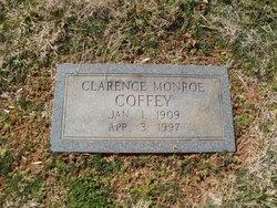 Clarence Monroe Coffey