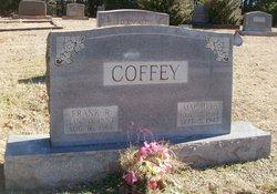 Frank R Coffey