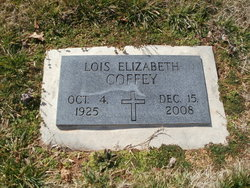 Lois Elizabeth Coffey