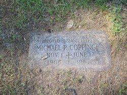 Michael P Coppinger