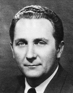 Walter Wharton Ward McIntyre, Jr