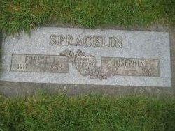 Forest L. Spracklin