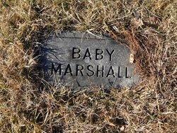 Marshall Drummond