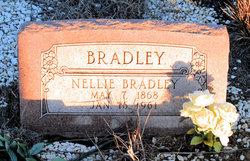 Ella May Nellie <i>Culp</i> Bradley