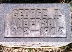 George I. Anderson