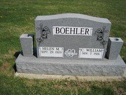 Charles William Bill Boehler