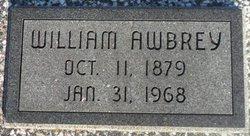 William Awbrey