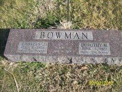 Charles Joseph Charlie Bowman