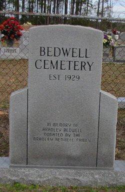 Bruce Sherwood Bedwell