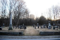 East Mansfield Cemetery