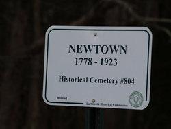 Newtown Burial Ground