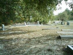Greater Bethel A.M.E. Church Cemetery