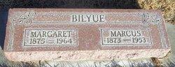 Marcus M Bilyue