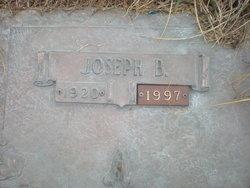 Joseph Bruce Allen