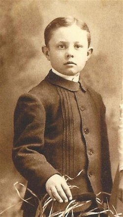 James McMartin Kirkup