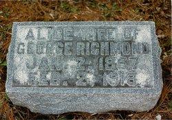 Alice <i>Seble</i> Richmond