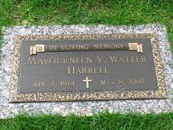 Mavourneen V. <i>Watler</i> Harrell