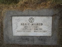 Rex Charles Allred