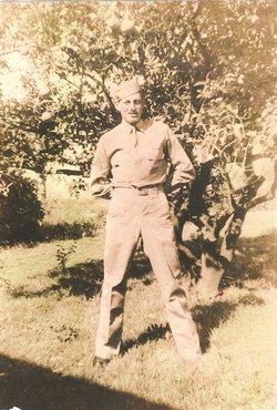 Edward Earl Ed Sharpe, Sr