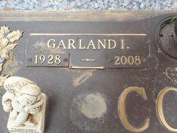 Garland Inel Cole