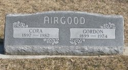Charles Gordon Airgood