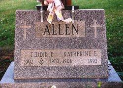 Katherine <i>Bartz</i> Allen