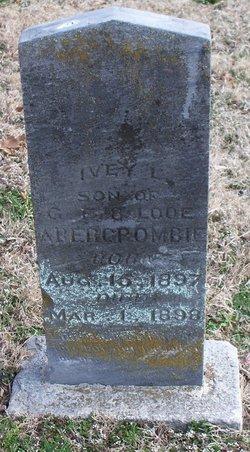 Ivey L. Abercrombie