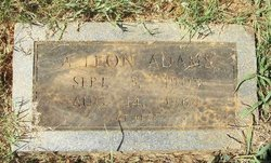 Albert Leon Adams